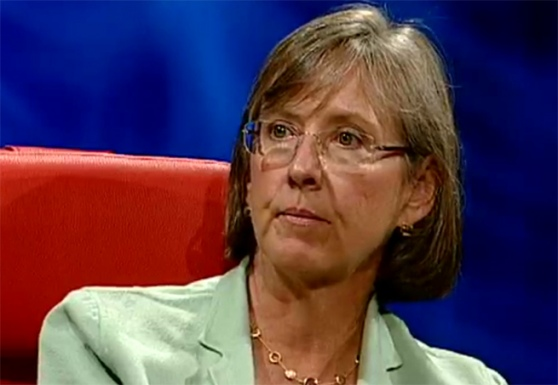 Venture capitalist Mary Meeker's  Annual Internet Trends Report-2012 Hits The Online Business World