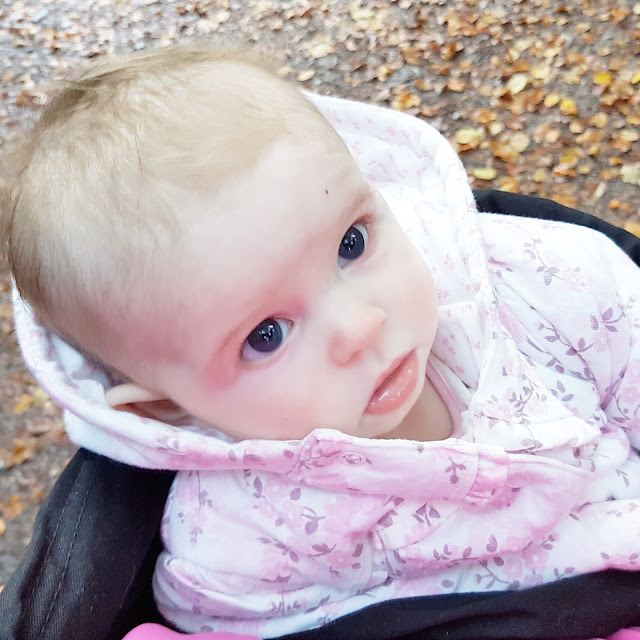The Soohu Baby Sling by We Made Me | Review