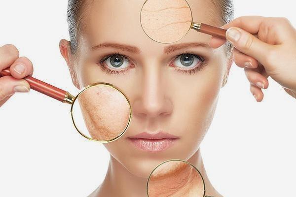 Tips Untuk Memperlambat Penuaan Dini