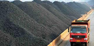Quảng Ninh cấm vận chuyển than bằng đường bộ