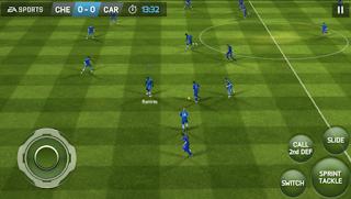 FIFA 14 v1.3.6 Mod Apk Data