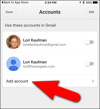 How to Download and Install Apps Gmail and Google Calendar on your