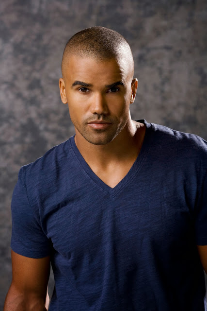Hottie of the week 12 - Shemar Moore