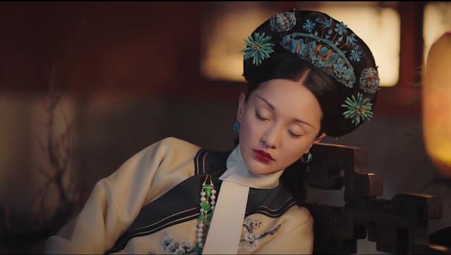 Ending Recap Ruyi Zhou Xun Death