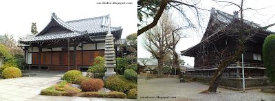 Templos Tennoji y Kaneiji