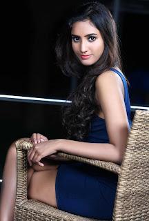 Pranathy Sharma 4