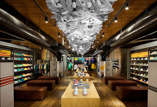 Exclusive Shoe Stores In Chicago