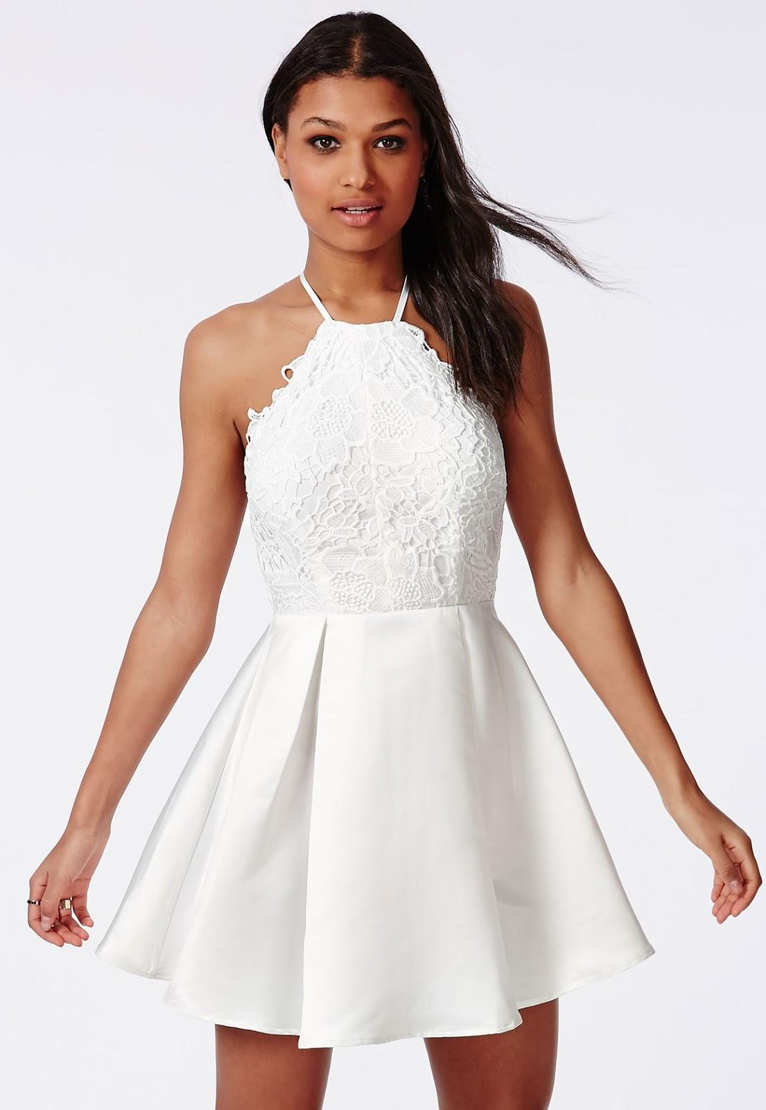 84942d6d70 Excelentes vestidos de fiesta para ir de boda