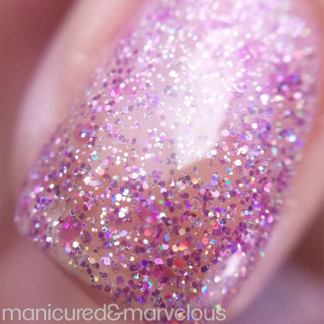 MTL Creations - Sugar Plum Gumdrop