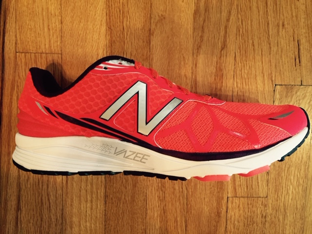 c63de30337652 Road Trail Run: Review: New Balance Vazee Pace Sprints into the ...