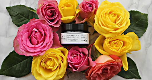 New in: AS Apothecary Wild Beauty Balm Concentrate