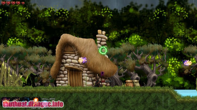 Tải game đi cảnh đã crack, Game A Valley Without Wind 2