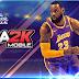 NBA 2K Mobile Basketball v1.0.0.398389 Apk + Data [ESTRENO]