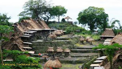 Kampung Tradisional Bena