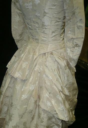 All The Pretty Dresses 1880 S Wedding Gown