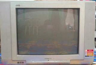 ini menggunakan ic tunggal dari tipe keluarga HBT TV Polytron Type MX-6102I Gagal Start