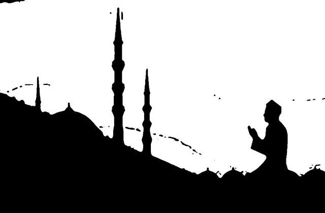 """Orang yang melaksanakan shalat Dhuha mendapatkan pahala """"sebesar pahala ibadah umrah"""""""