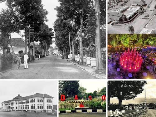 Wisata favorit Bandung Utara