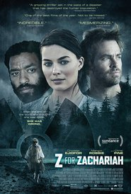 Os Últimos na Terra – Dublado (2015)