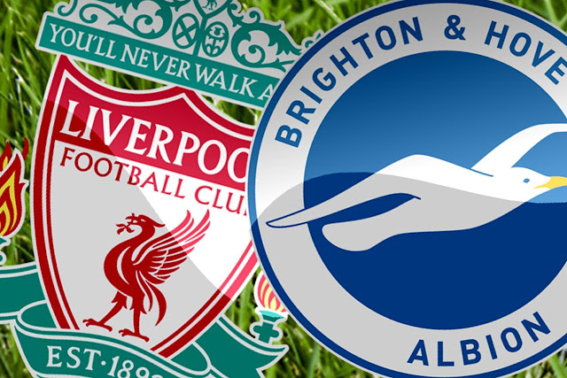 Liverpool vs Brighton Full Match And Highlights 13 May 2018