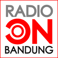 Streaming radio On 94.8 FM Bandung