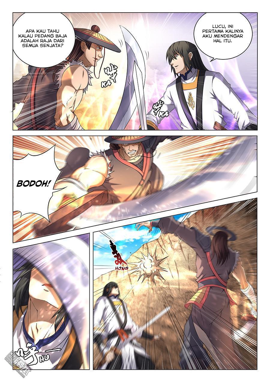 Komik god martial arts 040.3 - chapter 40.3 41.3 Indonesia god martial arts 040.3 - chapter 40.3 Terbaru 6|Baca Manga Komik Indonesia