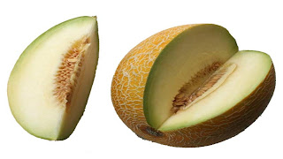 Galia melon fruit images wallpaper