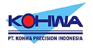 Lowongan Kerja Jobs : Staff HR GA , PT Kohwa Precision Indonesia