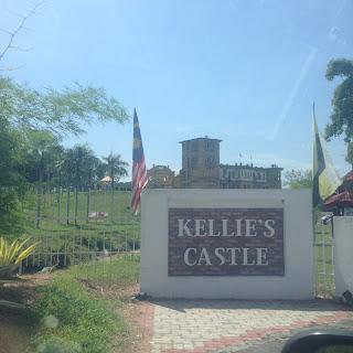 Kelli's Castle