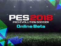 Review singkat Pes 2018 Online Beta