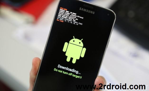 كيفية عمل روت لهاتف سامسونج Samsung Galaxy S3 4G GT-i9305T