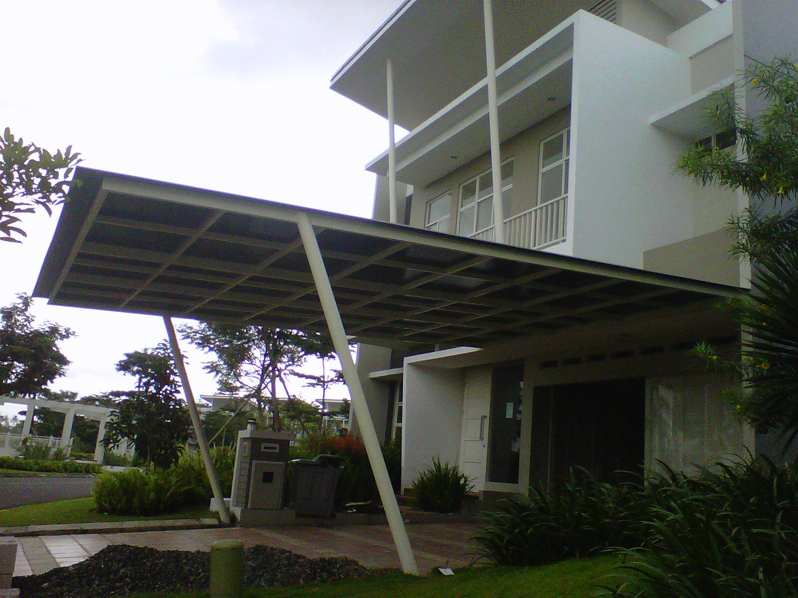 canopy carportkanopi July 2013