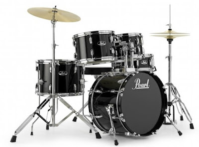 Trống Pearl Roadshow RS585C/C