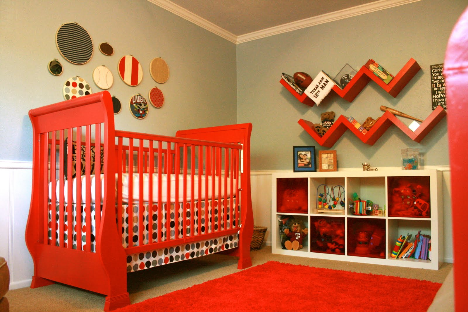Hope Longing Life Tripp S Nursery Reveal