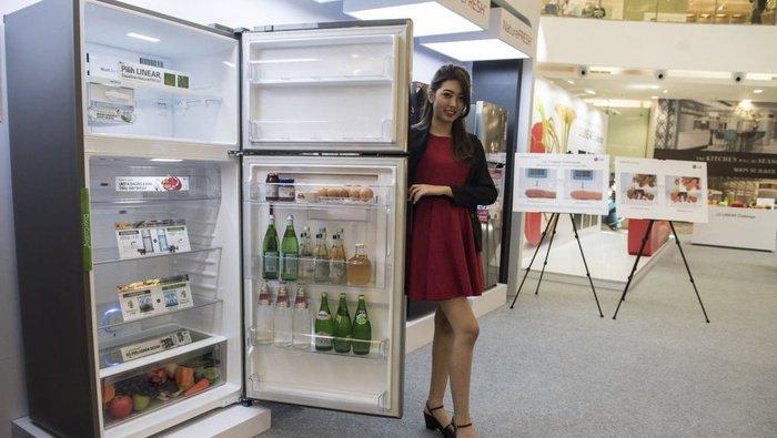 Tips Menyimpan Makanan Menu Buka Puasa Tetap Segar Dalam Kulkas