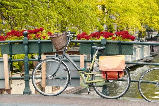 Andar-de-Bicicleta-pela-Holanda