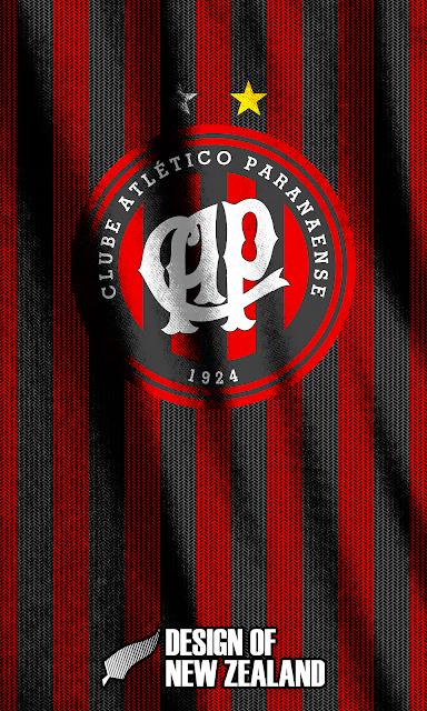 Wallpapers Atlético PR
