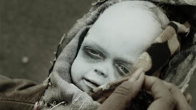 Zombie Baby Daddy apertura