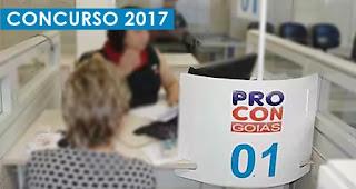 apostila Procon GO 2017