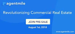 AgentMile | Commertial Real Estate Platform
