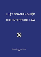 Law on Enterprises in Vietnam