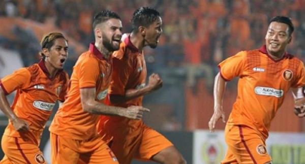 Waspada Sriwijaya! Borneo FC akan Tampil Menyerang Nanti Sore