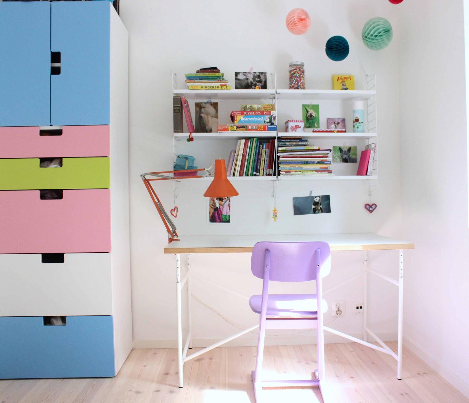 siglinchen string regal der mittleren schwester und honeycombs. Black Bedroom Furniture Sets. Home Design Ideas