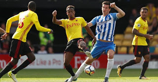 Brighton vs Watford Live Streaming online Today 23 December 2017 Premier League