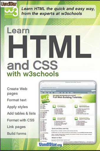 c374b6c010 Learn HTML and CSS with w3Schools
