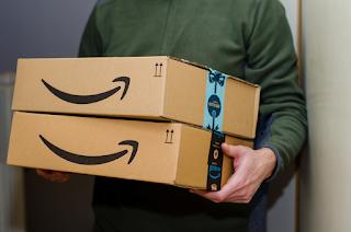 Cara Kerjanya Dan Mendapatkan Uang Dari Program Afiliasi Amazon