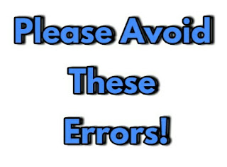 Common English Errors: A Compilation of Tammy's Online English Tutorials 3