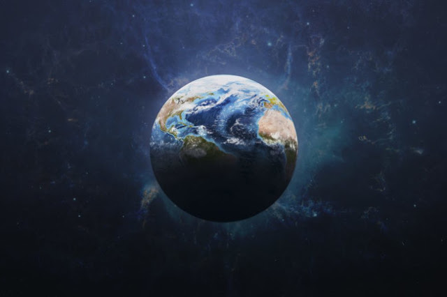 Earth spin faster