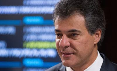Moro determina abertura de inquérito contra ex-governador do Paraná