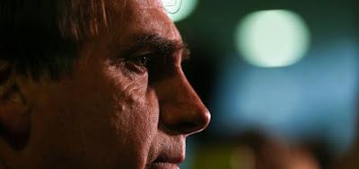 Militares apontam risco na indicação de general da reserva para vice de Bolsonaro